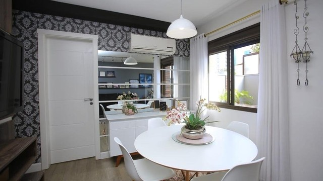 Apartamento à venda com 1 dormitórios em Rio branco, Porto alegre cod:SC13172 - Foto 13