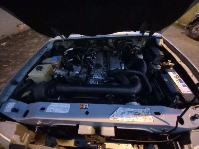 Ranger CE 2.5 Turbo Diesel 4x4  ano 2001 - Foto 3