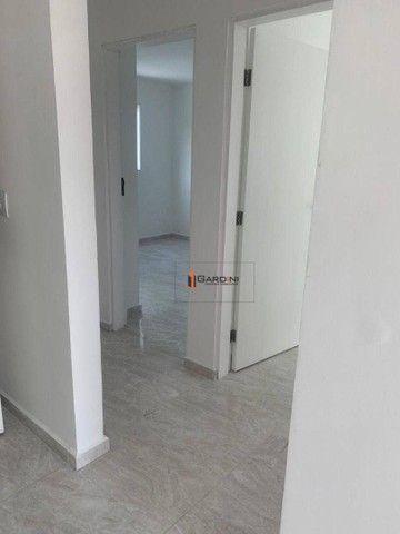 Mogi das Cruzes - Apartamento Padrão - Vila Nova Socorro - Foto 7