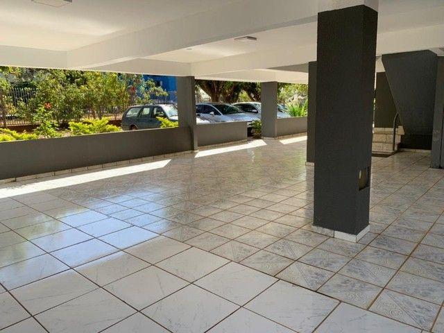 Apartamento com 3 Quartos, 2 Vagas de Garagem, Portaria 24hrs em Lucio Costa, Guará. - Foto 9