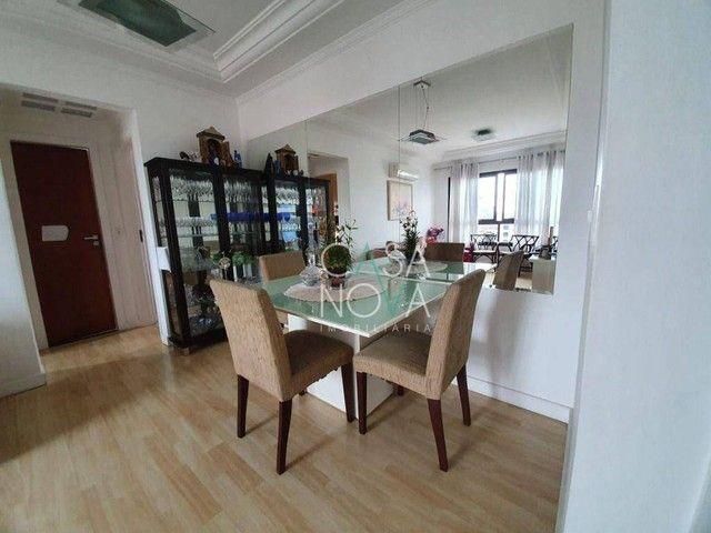 Apartamento com 2 dormitórios à venda, 90 m² por R$ 500.000,00 - Boqueirão - Santos/SP - Foto 4