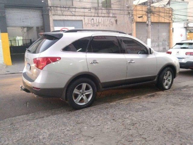 Hyundai - Veracruz 2008/2008 - Foto 5