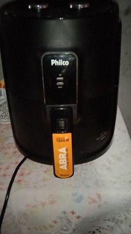 vendo uma fritadeira eletrica 10 litros  - Foto 3