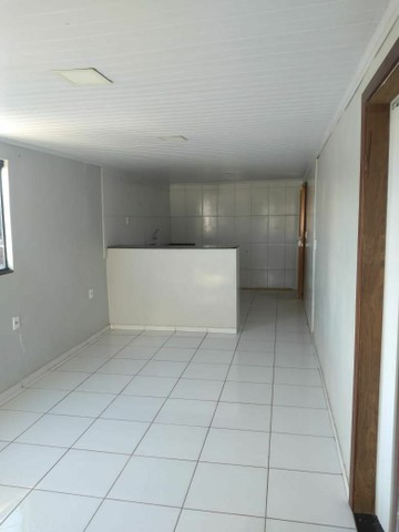Aluga se apartamento 1 quarto enfrente sesc - Foto 2