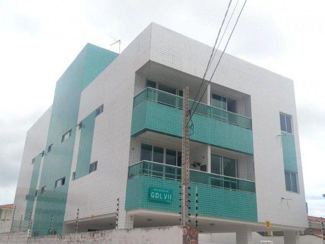 Apartamento nos bancários com 3 quartos e área de lazer. Pronto para morar!!! - Foto 2