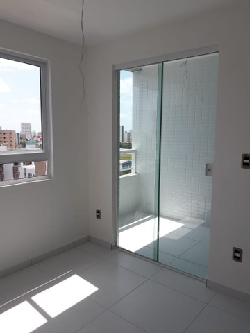 APt 1 quarto ( 35 m2) bessa - Foto 3