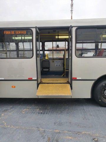 Ônibus Scania 2006  - Foto 2