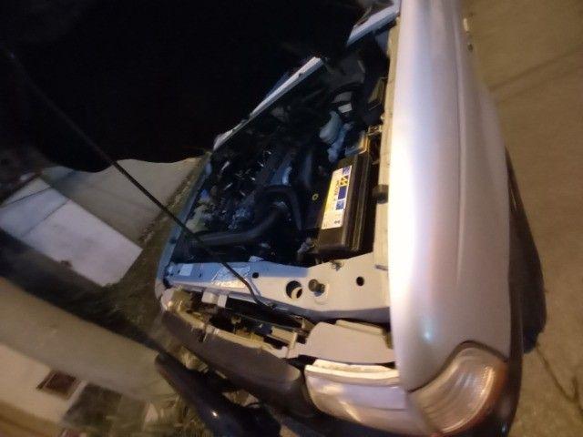 Ranger CE 2.5 Turbo Diesel 4x4  ano 2001
