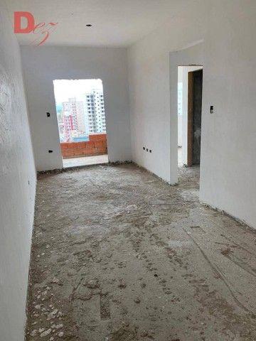 Apartamento com 2 dormitórios à venda, 60 m² por R$ 219.000,00 - Cidade Ocian - Praia Gran - Foto 3