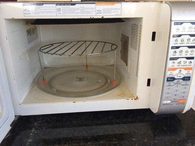 Microondas Midea 30 litros - Foto 3