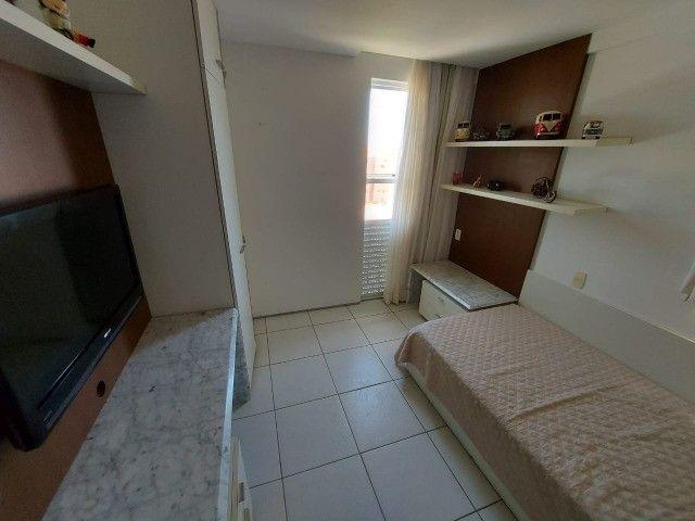 Cobertura Duplex de 200M Pé na Areia no Portamaris - Porto das Dunas - Foto 16