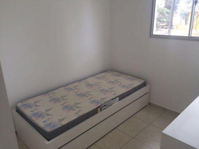 Apartamento para alugar com 2 dormitórios em Betânia, Belo horizonte cod:1214 - Foto 6