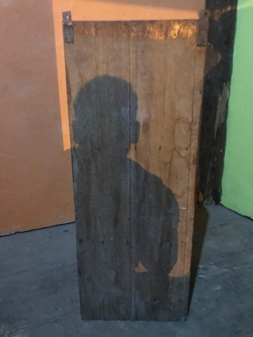 Armário e um quadro  q pertenceu a zanini caldas  - Foto 4