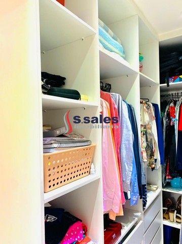 Destaque!! Belíssimo Apartamento em Águas Claras - 3 quartos - Lazer Completo - Foto 8