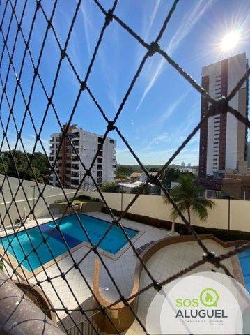 Edifício Residencial Tucanã, 03 quartos sendo 01 suíte, próximo ao choppão. - Foto 4