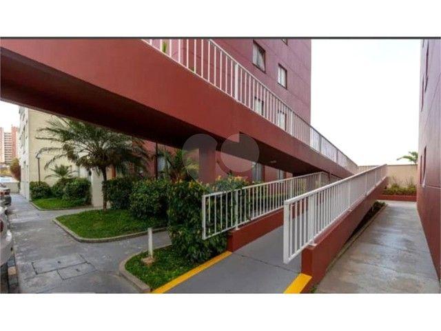 Apartamento à venda com 2 dormitórios em Bussocaba, Osasco cod:REO594001 - Foto 16