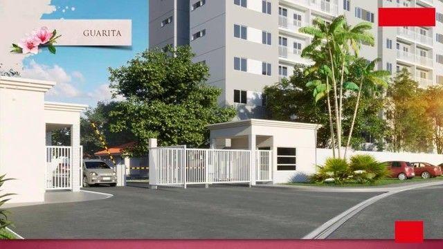 Condominio mais completo de Manaus Jardins das Cerejeiras 2 e 3 quartos  - Foto 2