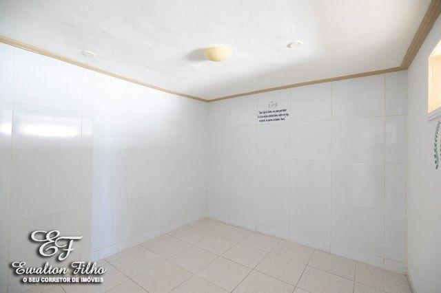 Apartamento 2 Quartos Varanda 1 Vaga - Foto 8