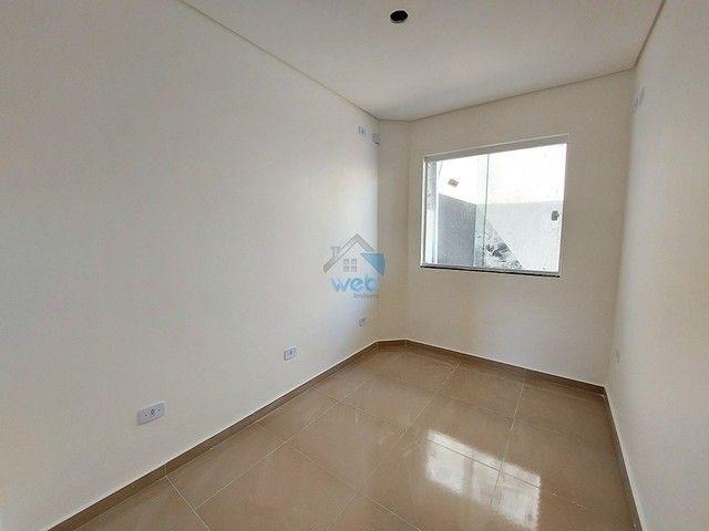 Sobrado à venda com 3 quartos (1 suíte) e 72 m², muito bem localizado próximo a rua São Jo - Foto 14