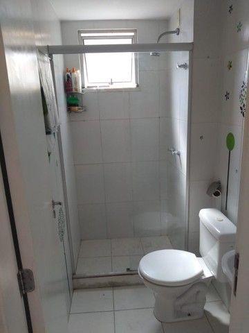 Vendo Apartamento Mobiliado em condominio fechado. - Foto 9