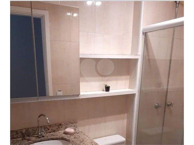 Apartamento à venda com 2 dormitórios em Umuarama, Osasco cod:REO593675 - Foto 3