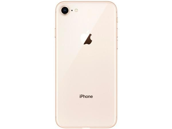 Iphone 8 128 GB- NOVO<br><br> - Foto 2
