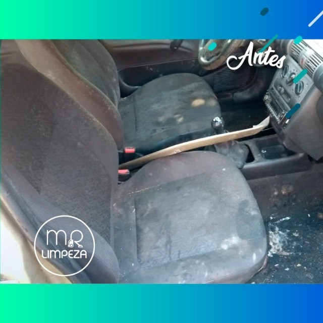 Limpeza e Higienização Profissional de veículo - Foto 5