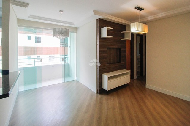 Apartamento à venda com 2 dormitórios em Bacacheri, Curitiba cod:933652 - Foto 10