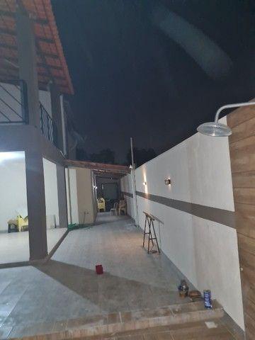 Casa com 4 Quartos, Piscina e Churrasqueira em Taguatinga Sul. - Foto 7