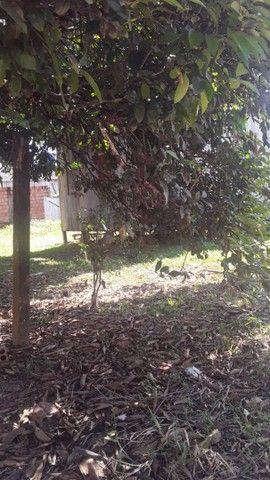 VENDO TERRENO 12 X 30  - Foto 2
