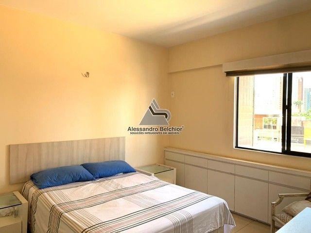 Apartamento com 3 dormitórios à venda, 158 m² por R$ 850.000,00 - Aldeota - Fortaleza/CE - Foto 20