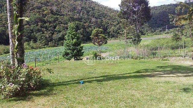 Terreno à venda, 50214 m² por R$ 24/m²- Posse - Petrópolis/RJ