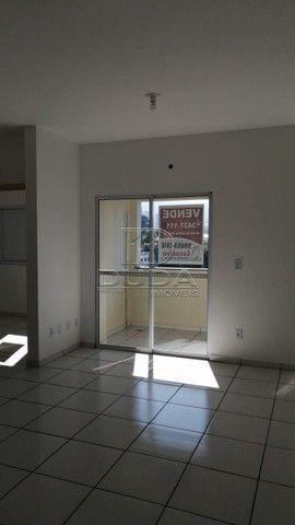 Apartamento à venda com 2 dormitórios em Operária nova, Criciúma cod:34650 - Foto 2