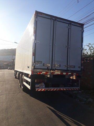 Caminhão iveco - Foto 5