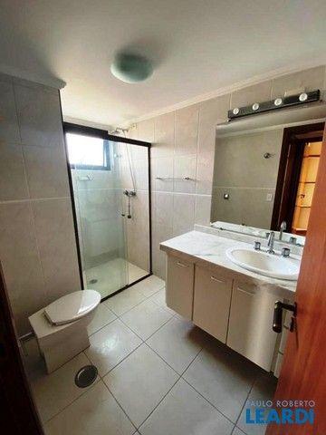 Apartamento para alugar com 4 dormitórios em Mooca, São paulo cod:629854 - Foto 15