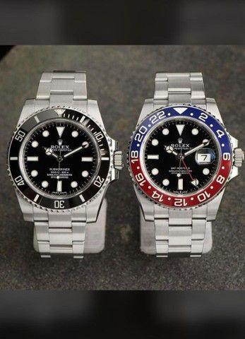 Relógio topp premium - Foto 2