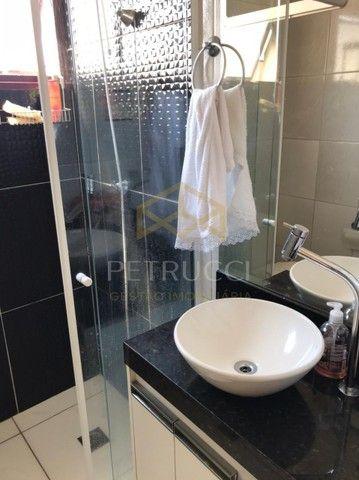 Apartamento à venda com 2 dormitórios em Jardim das bandeiras, Campinas cod:AP006136 - Foto 12