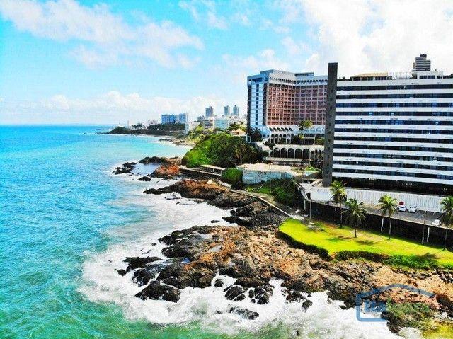 Apartamento com 4 dormitórios à venda, 189 m² por R$ 1.500.000,00 - Ondina - Salvador/BA - Foto 2