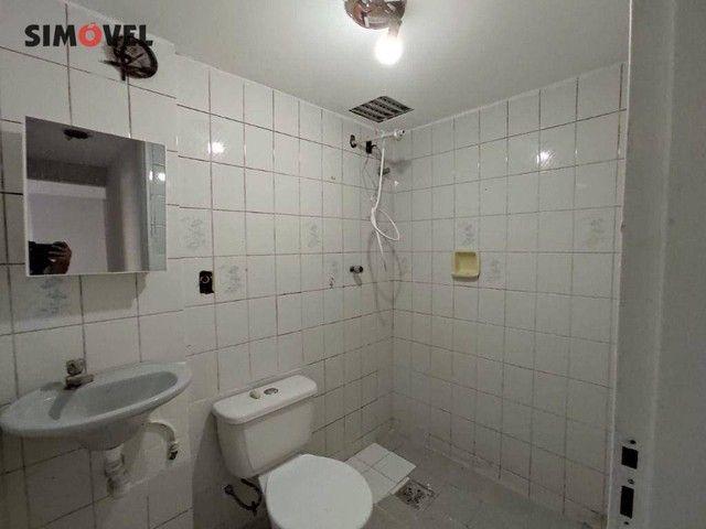 Apartamento com 3 dormitórios à venda, 63 m² por R$ 255.000 - Taguatinga Norte - Taguating - Foto 12