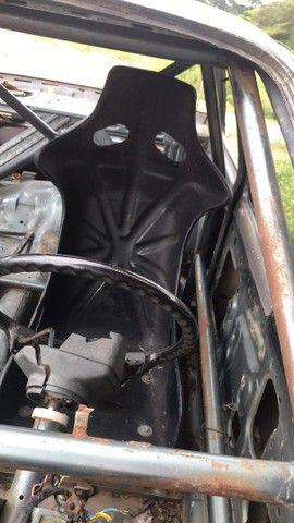 Chevette montado pra demolicar - Foto 3