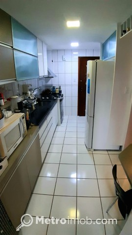 Apartamento com 3 quartos à venda, 124 m² por R$ 720.000 - Jardim Renascença - mn - Foto 2