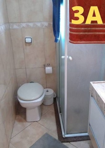 Casa em Marapé, Santos/SP de 73m² 2 quartos à venda por R$ 300.000,00 - Foto 9