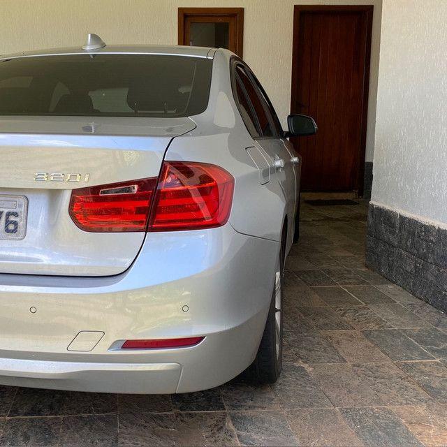 BMW 320IA 2014 Activeflex 2.0 Twin Turbo baixa km - Foto 2