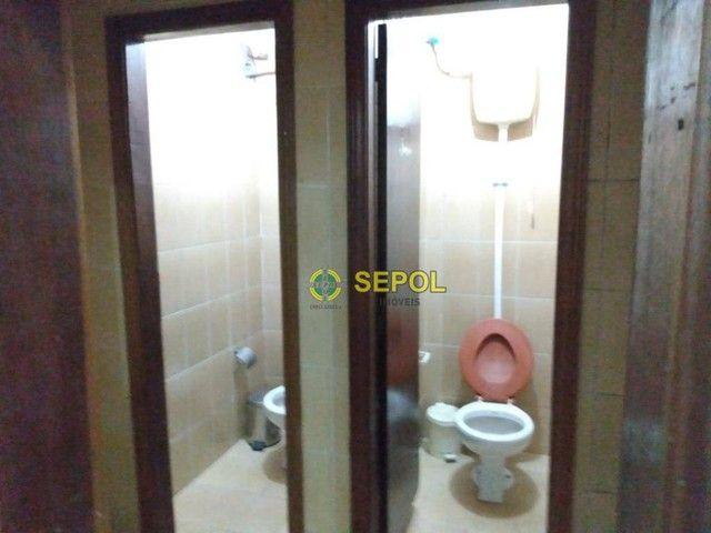 Salão para alugar, 200 m² por R$ 3.200,00/mês - Jardim Egle - São Paulo/SP - Foto 16