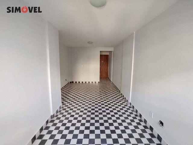 Apartamento com 3 dormitórios à venda, 63 m² por R$ 255.000 - Taguatinga Norte - Taguating - Foto 4