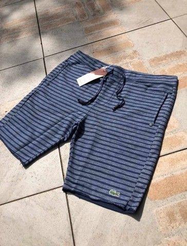 Bermudas jeans masculina da Tommy Imperdível  - Foto 2