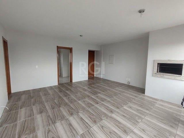 Apartamento à venda com 3 dormitórios em Cristal, Porto alegre cod:LU433462 - Foto 6