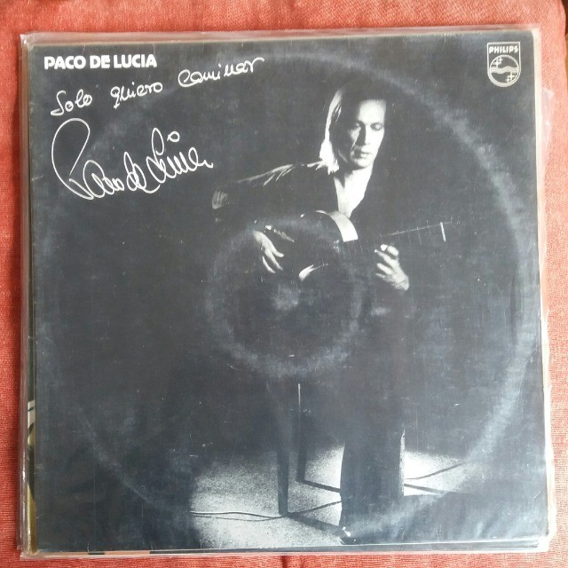 Lp´s Paco de Lucia - Flamenco - Foto 2