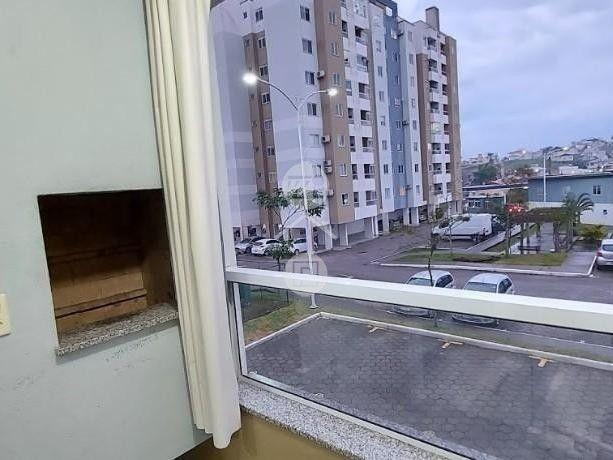 Apartamento à venda com 2 dormitórios em Pedra branca, Palhoça cod:2389 - Foto 8
