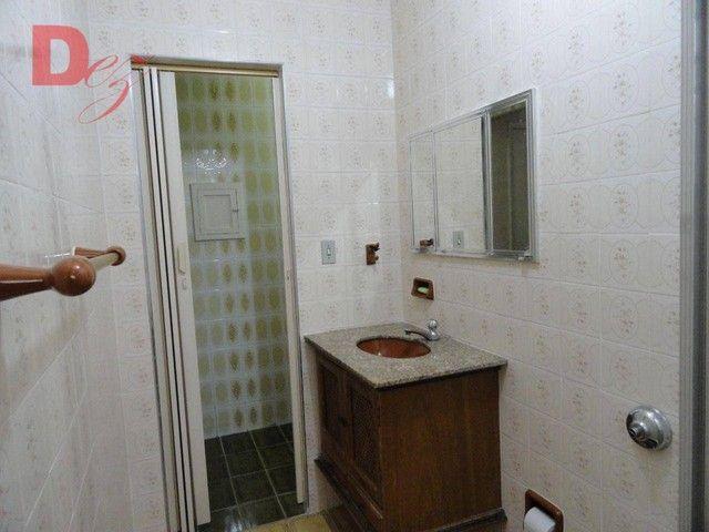 Apartamento com 1 dormitório à venda, 57 m² por R$ 160.000,00 - Canto do Forte - Praia Gra - Foto 2